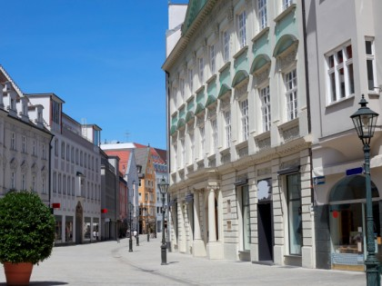 Photo: City Augsburg, Bavaria