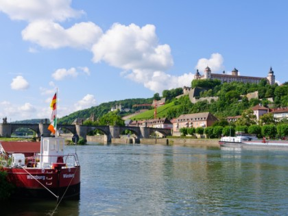 Photo: City Würzburg, Bavaria