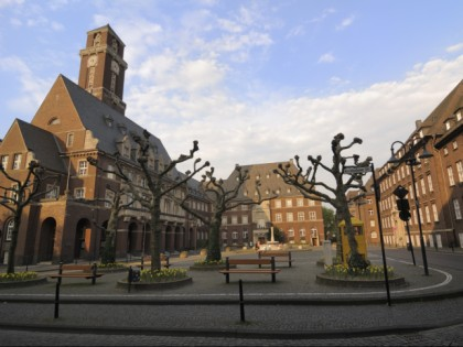 Photo: City Bottrop, North Rhine-Westphalia