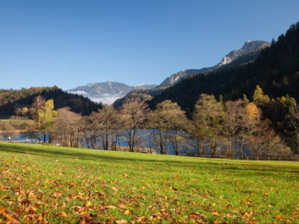 Photo: City Bad Reihenhall, Bavaria
