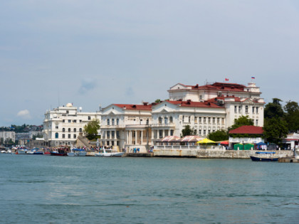 Photo: City Sevastopol