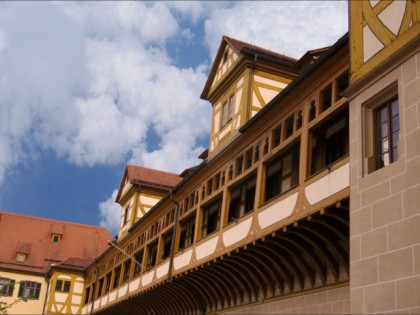 Photo: castles, fortresses and palaces, museums and exhibitions, architectural monuments, Hohentübingen , Baden-Wuerttemberg