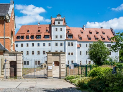 Photo: castles, fortresses and palaces, Osterstein Castle, Saxony
