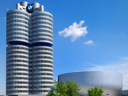 Photo: museums and exhibitions, BMW Museum, Bavaria