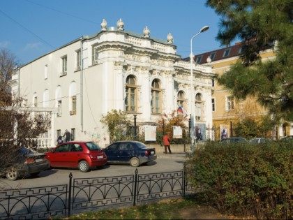 Photo: museums and exhibitions, other places, Rostov Regional Museum of Fine Arts, Rostov on Don