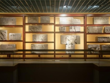 Photo: museums and exhibitions, Roman-Germanic Museum , North Rhine-Westphalia