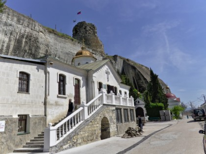 Photo: architectural monuments, other places, Fortress Calamita , Sevastopol