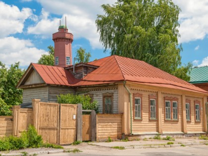 Photo: museums and exhibitions, other places, «V.I. Lenin's Homeland», Ulyanovsk