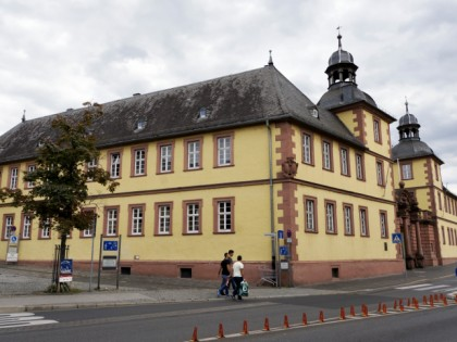 Photo: museums and exhibitions, Town Residence Schönborner Hof, Bavaria