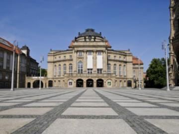 Chemnitz puff