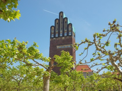 Photo: other places, Wedding Tower, Hesse