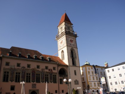 Photo: museums and exhibitions, architectural monuments, Historic Hotel Wilder Mann and Glass Museum , Bavaria