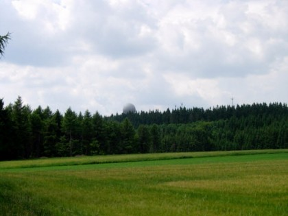 Photo: parks and recreation, Franconian Forest, Bavaria