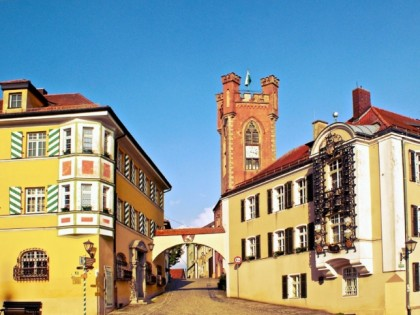Photo: museums and exhibitions, Dragon Museum in Furth im Wald , Bavaria