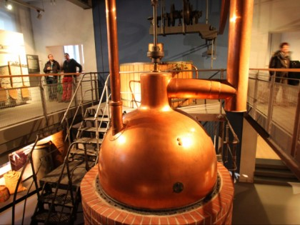 Photo: museums and exhibitions, Möenchshof Brewery Museum, Bavaria