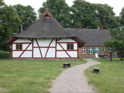 Photo: museums and exhibitions, Schwerin-Muess, Mecklenburg-Western Pomerania
